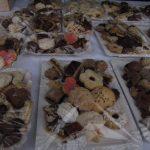 Kekseverkauf Goldhaubengruppe Thalheim bei Wels